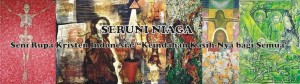 Galeri Lukisan Indonesia-SERUNI Bp Ongkowe 0813.276.911.81